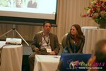 Mobile Dating Focus Group - with Julie Spira at the June 5-7, 2013 Mobile Dating Industry Conference in California
