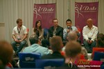Mobile Dating Marketing Panel at the 2013 Internet and Mobile Dating Industry Conference in California