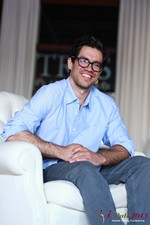 Tai Lopez - CEO of Model Promoter at the 2013 Internet and Mobile Dating Industry Conference in California