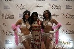 Chareah Jackson of Essence Magazine in Las Vegas at the 2013 Online Dating Industry Awards