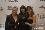 The most recognizzed faces in the business at the 2013 Internet Dating Industry Awards in Las Vegas