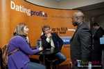 Dating Profits (Bronze Sponsor) at the 2013 Internet Dating Super Conference in Las Vegas