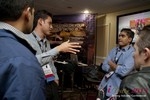 Avid Life Media (Exhibitor) at the January 16-19, 2013 Internet Dating Super Conference in Las Vegas
