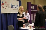 eLove (Exhibitor) at the 33rd International Dating Industry Convention