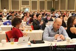 Audience at the Final Panel Debate at the 2013 Internet Dating Super Conference in Las Vegas