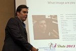 Hunt Ethridge (IDCA) at the January 16-19, 2013 Las Vegas Internet Dating Super Conference