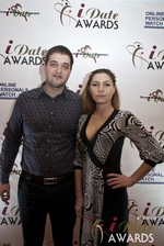 iDate Awards Cocktail Reception at the 2013 Internet Dating Industry Awards in Las Vegas