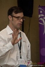 John Murphy (President at Reachmail) at the 33rd International Dating Industry Convention
