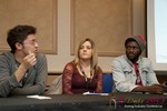 Online Dating Consumers at the Dating Focus Group at the January 16-19, 2013 Las Vegas Internet Dating Super Conference