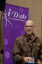 Larry Michel at the January 16-19, 2013 Las Vegas Online Dating Industry Super Conference