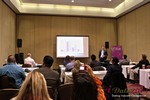 Online dating pre-conference with Mark Brooks at the January 16-19, 2013 Internet Dating Super Conference in Las Vegas