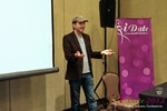 Michael McQuown (CEO of Thunder Road) at Las Vegas iDate2013