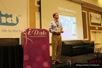 Peter McGreevy (Attorney at McGreevy and Henle) discussing SMS Marketing at the 10th Annual iDate Super Conference