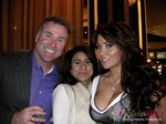 Networking Party at Shadow Bar at the January 16-19, 2013 Las Vegas Online Dating Industry Super Conference