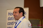Alistair Shrimpton, Director Of Business Development At Meetic  at the 39th iDate2014 Cologne convention