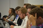 Audience  at the September 7-9, 2014 Mobile and Internet Dating Industry Conference in Cologne