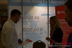 Exhibit Hall, Onebip Sponsor  at the September 8-9, 2014 Koln E.U. Internet and Mobile Dating Industry Conference