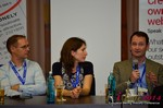 Mark Brooks, Final Panel  at the 2014 E.U. Internet Dating Industry Conference in Koln
