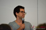 Tai Lopez, Final Panel  at the 2014 Köln European Mobile and Internet Dating Expo and Convention