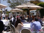 Lunch at iDate2014 Beverly Hills
