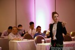 Syuzi Pakhchyan Of Fashioning Technology Keynote Presentation On Wearable Technology at the 38th iDate2014 Beverly Hills