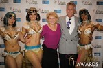 Julie Ferman  at the 2014 Internet Dating Industry Awards Ceremony in Las Vegas