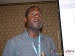 Christopher Pinnock - CEO of MateMingler at Las Vegas iDate2014
