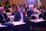 Audience at iDate Expo 2014 Las Vegas