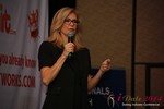 Dr. Wendy Walsh - Reporter @ CNN at the 11th Annual iDate Super Conference