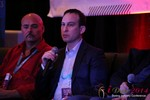 Audience - Final Panel Debate at the 2014 Internet Dating Super Conference in Las Vegas