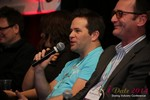 Audience - Final Panel Debate at the January 14-16, 2014 Internet Dating Super Conference in Las Vegas