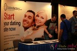 Dating Factory - Gold Sponsor at the January 14-16, 2014 Internet Dating Super Conference in Las Vegas