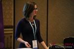 Jessica Carbino - Sociologist @ ThreeDayRule at iDate2014 Las Vegas