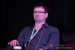 Markus Frind - CEO of Plenty of Fish at the January 14-16, 2014 Las Vegas Internet Dating Super Conference