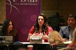 Marian Avgitidis - Matchmaker & Dating Coach Panel at the 2014 Internet Dating Super Conference in Las Vegas