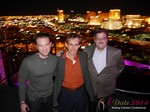 ChristianFilipina execs - Pre-event Party @ Voodoo - Rio Hotel at the January 14-16, 2014 Las Vegas Online Dating Industry Super Conference