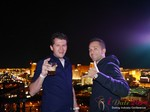 Pre-event Party @ Voodoo - Rio Hotel at iDate2014 Las Vegas