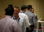 Networking among China and Far East Dating Executives at the May 28-29, 2015 Mobile and Online Dating Industry Conference in China