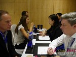 Speed Networking at the 2015 Asia Online Dating Industry Conference in China