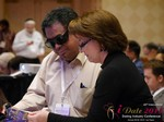 Low Vision Assistance at the January 20-22, 2015 Las Vegas Internet Dating Super Conference
