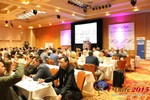 Business Speed Networking at the 12th Annual iDate Super Conference