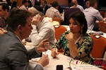 Business Speed Networking at the 40th International Dating Industry Convention