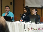 Dating Software Technology Panel - HubPeople, Dating Factory and PG Dating Pro at iDate Expo 2015 Las Vegas
