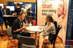 Dating Factory - Gold Sponsor at the 2015 Internet Dating Super Conference in Las Vegas