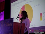 Melissa McDonald - International Marketing Manager at Yandex at the 12th Annual iDate Super Conference