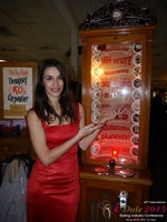 The Love Tester - Party at the Pinball Hall of Fame at Las Vegas iDate2015