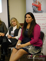 Matchmakers Panel On Managing Expectations Of Your Clients  at the 42nd international iDate conference for global dating professionals in London