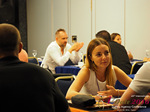 Business Speed Networking at the 2016 Limassol Premium International Dating Summit and Convention
