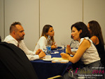 Business Speed Networking at the July 20-22, 2016 Limassol Premium International Dating Business Conference
