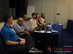 Final Panel of Premium International Dating Executives at the iDate Premium International Dating Business Executive Convention and Trade Show